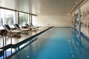 SPA-WELLNES LAS ARENAS
