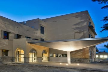 """CEDICO"" Design Center of Knowledge in Lleida"