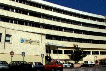 """C.A.P DEL BAGES"" HOSPITAL REFORM AND EXTENSION OF"